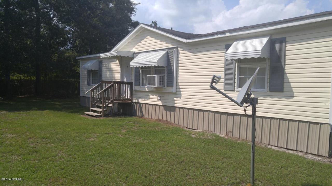 1855 Hillock Drive SW, Supply, NC 28462 (MLS #100032887) :: Century 21 Sweyer & Associates