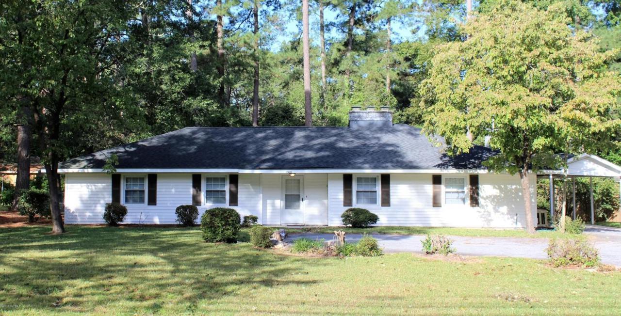 2610 S Evans Street, Greenville, NC 27834 (MLS #100033169) :: Century 21 Sweyer & Associates