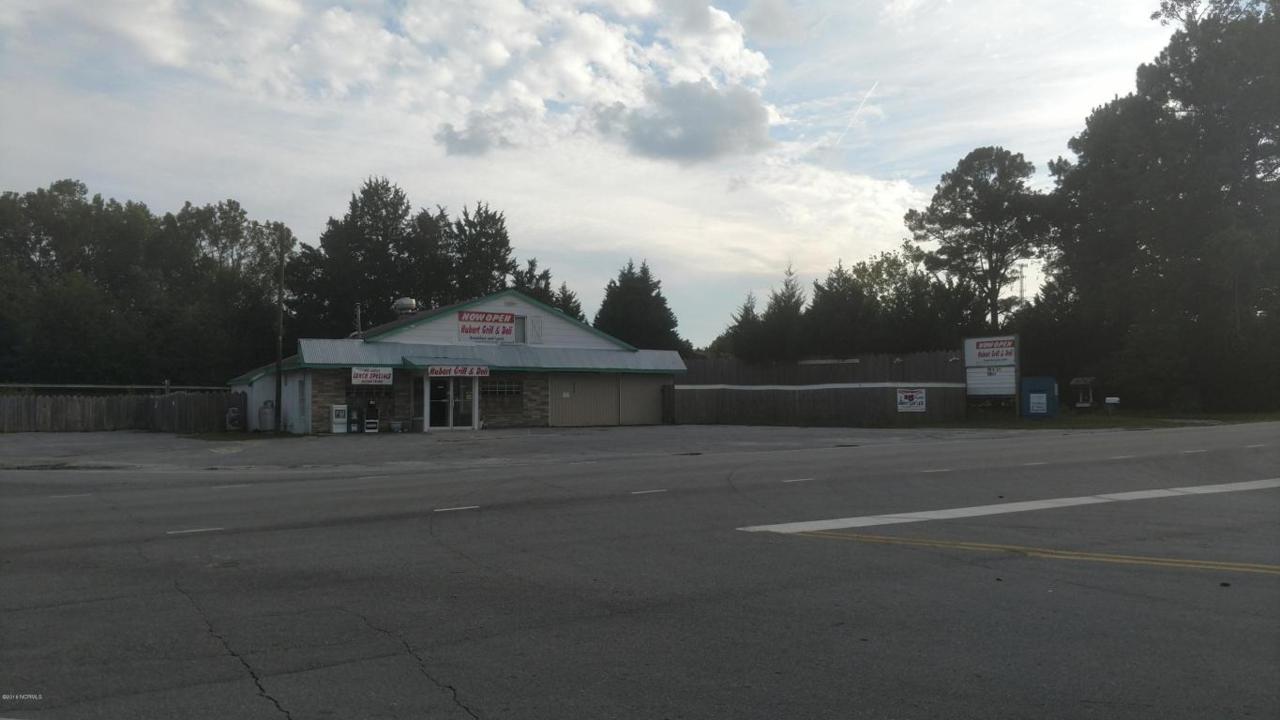 458 Hubert Boulevard, Hubert, NC 28539 (MLS #100033267) :: Century 21 Sweyer & Associates