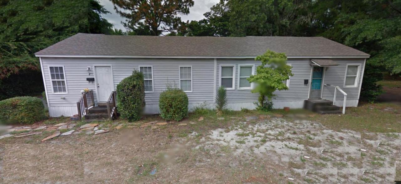 405 Marion Drive, Wilmington, NC 28412 (MLS #100033298) :: Century 21 Sweyer & Associates