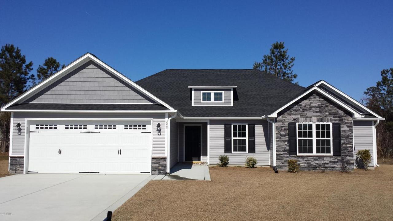 2973 Oakwood Drive, Winterville, NC 28590 (MLS #100033752) :: Century 21 Sweyer & Associates