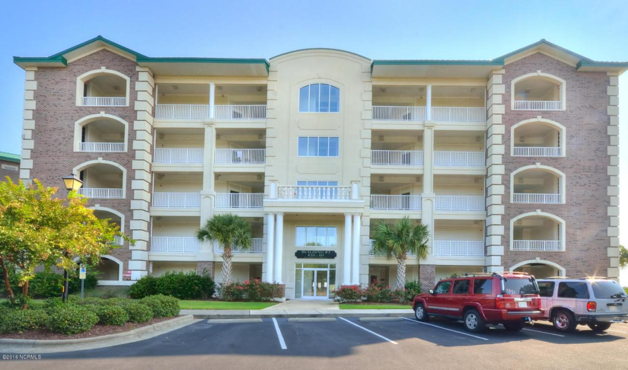 915 Shoreline Drive W #343, Sunset Beach, NC 28468 (MLS #100033772) :: Century 21 Sweyer & Associates
