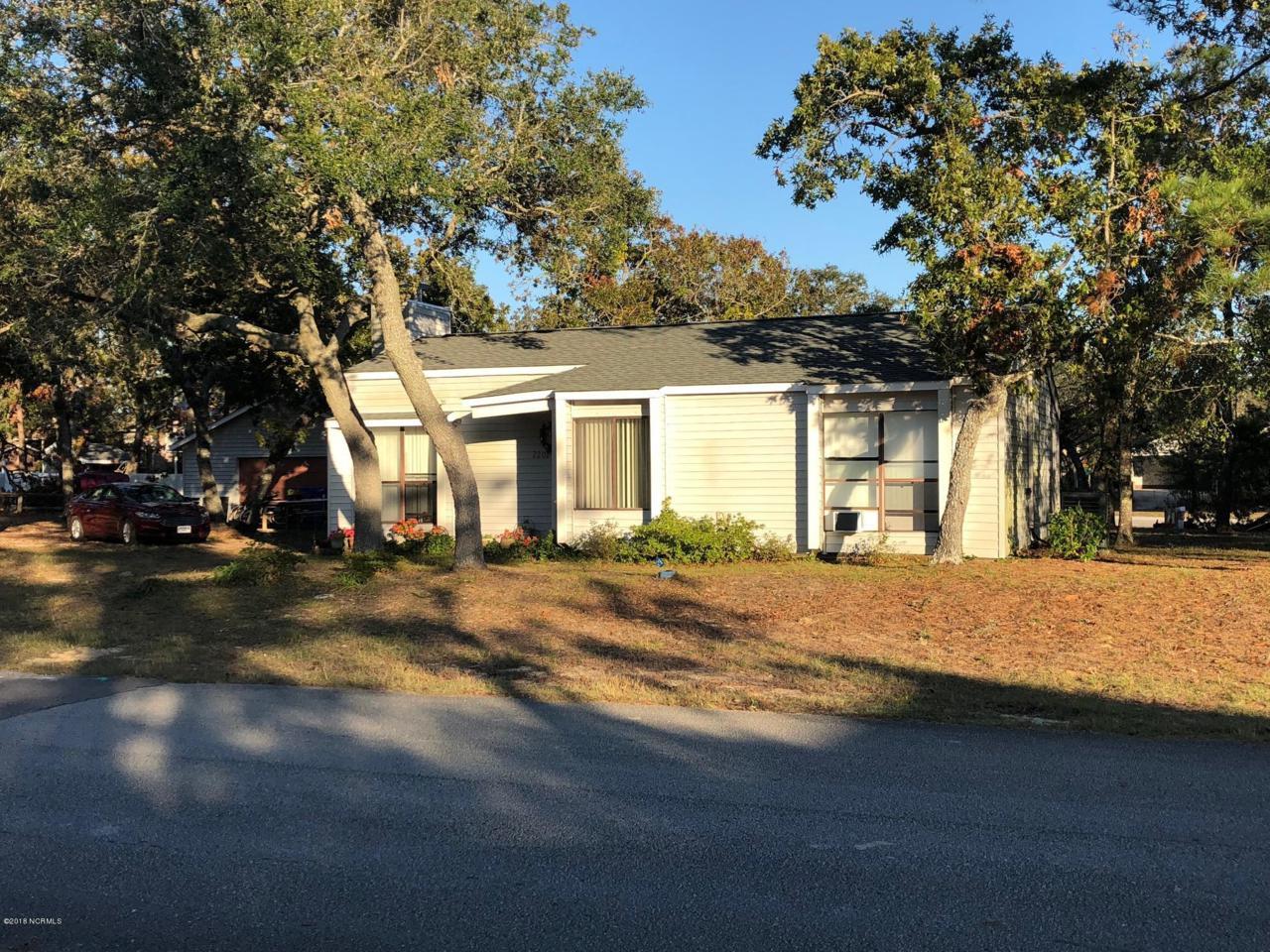 2202 Oak Island Drive - Photo 1