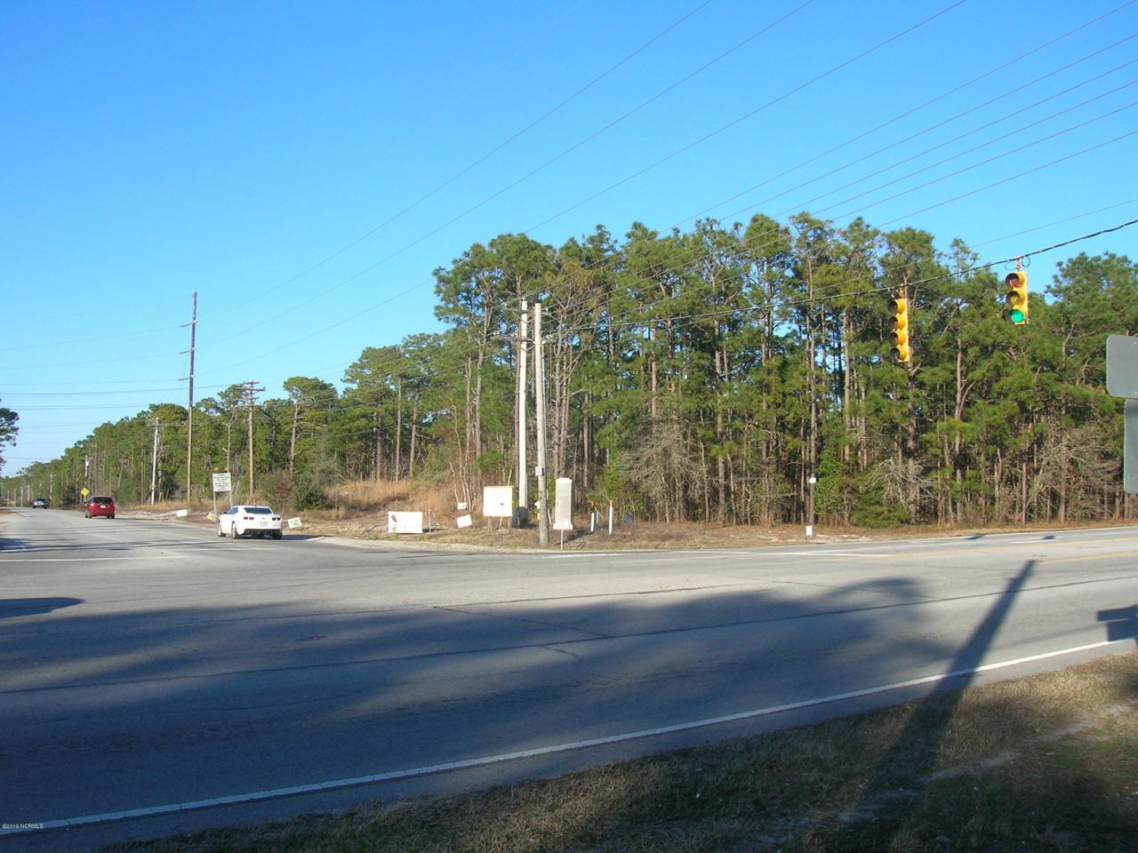 Tract 3 Hw24 & Nine Mile Rd - Photo 1