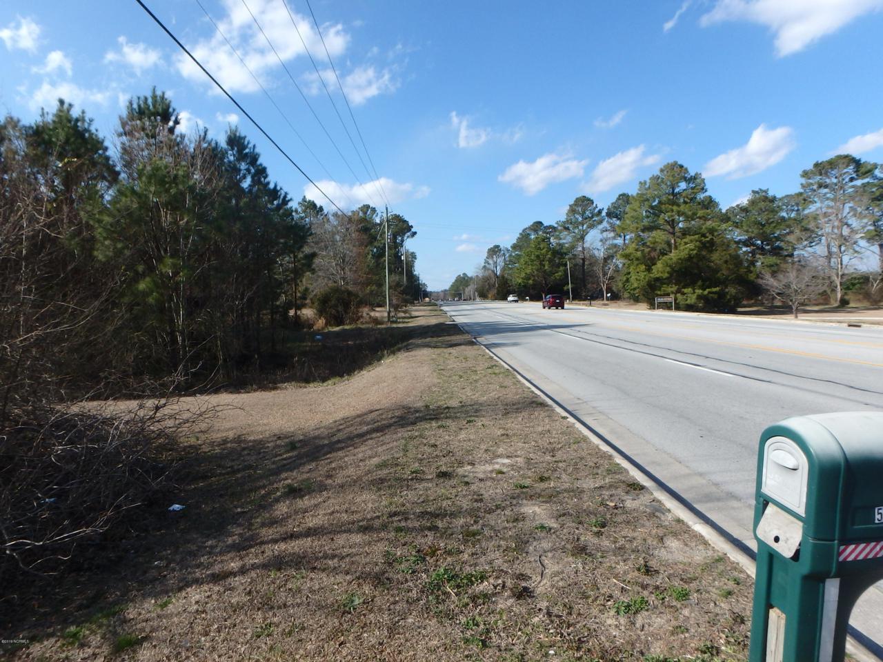 5411 Richlands Highway - Photo 1