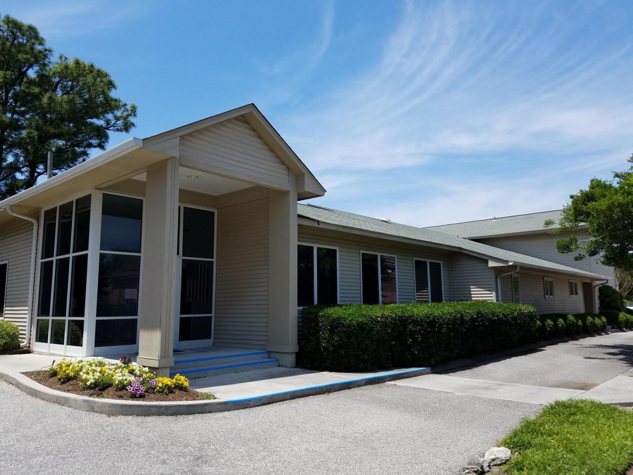 8715 Oak Island Drive - Photo 1