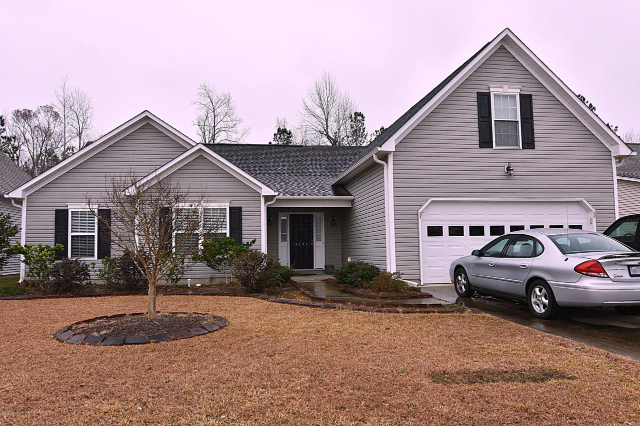 8577 Old Forest Drive - Photo 1