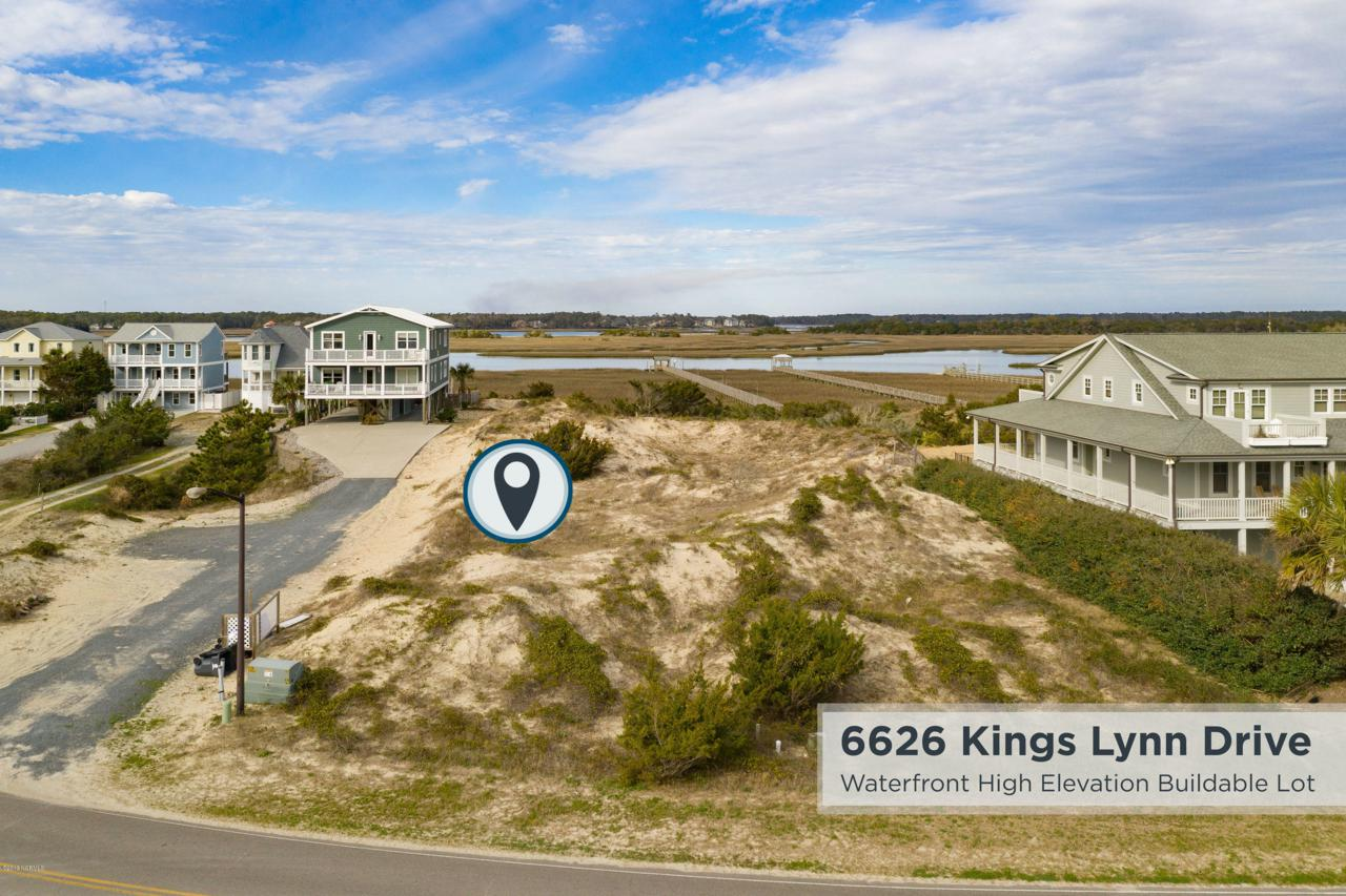 6626 Kings Lynn Drive - Photo 1
