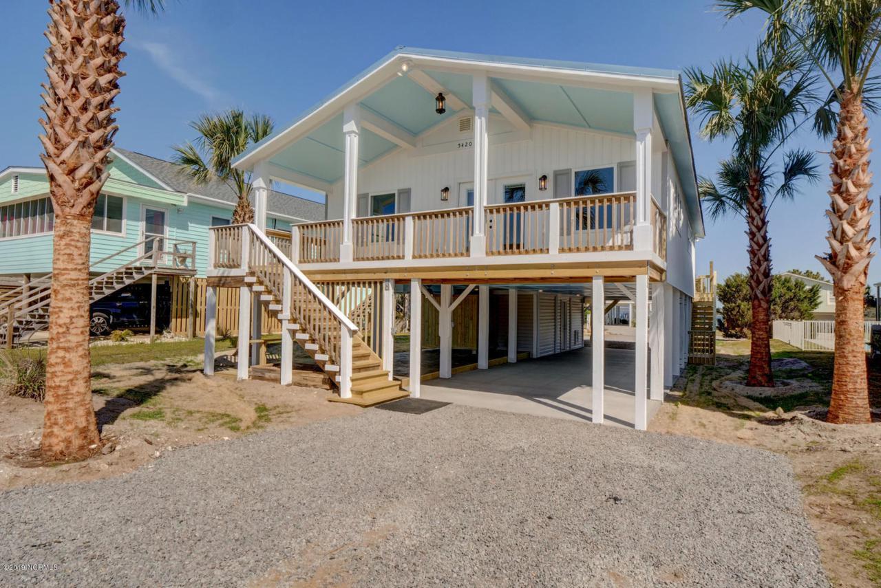 5420 Beach Drive - Photo 1