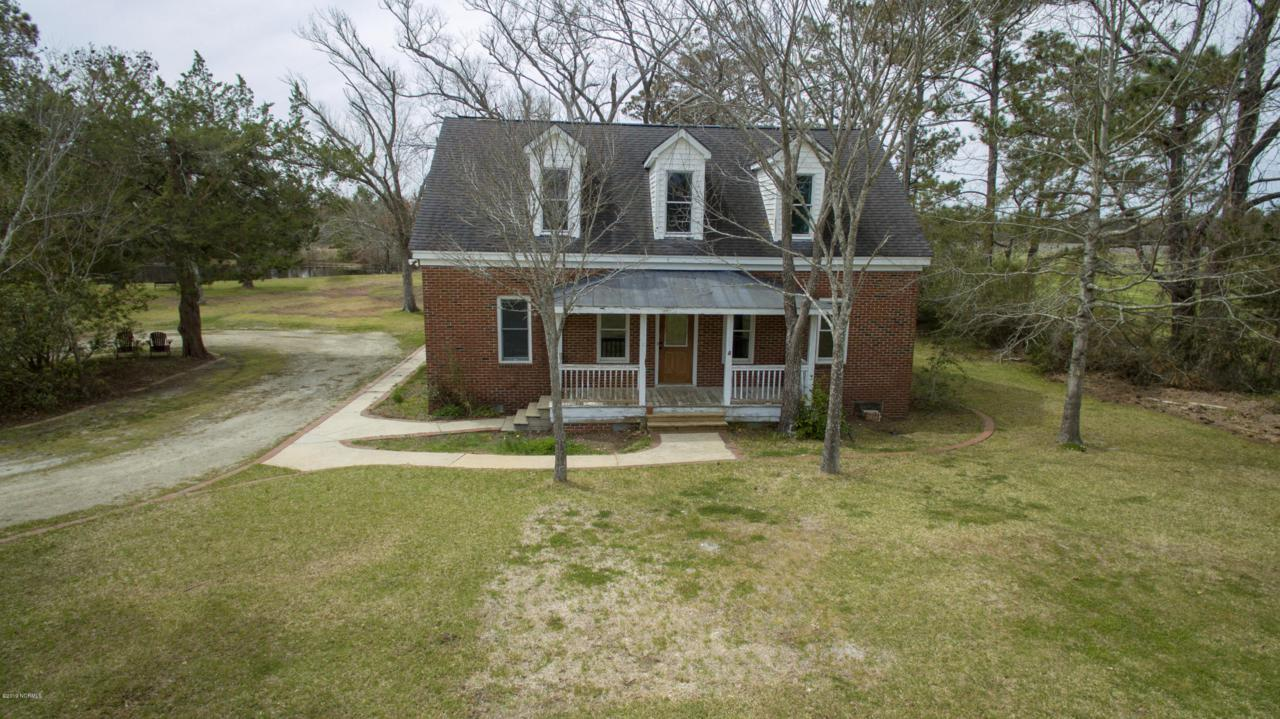 2877 Hwy 70 Beaufort - Photo 1
