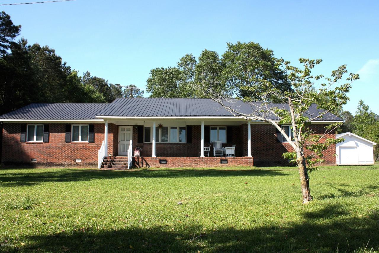 1667 Flat Swamp Church Road - Photo 1