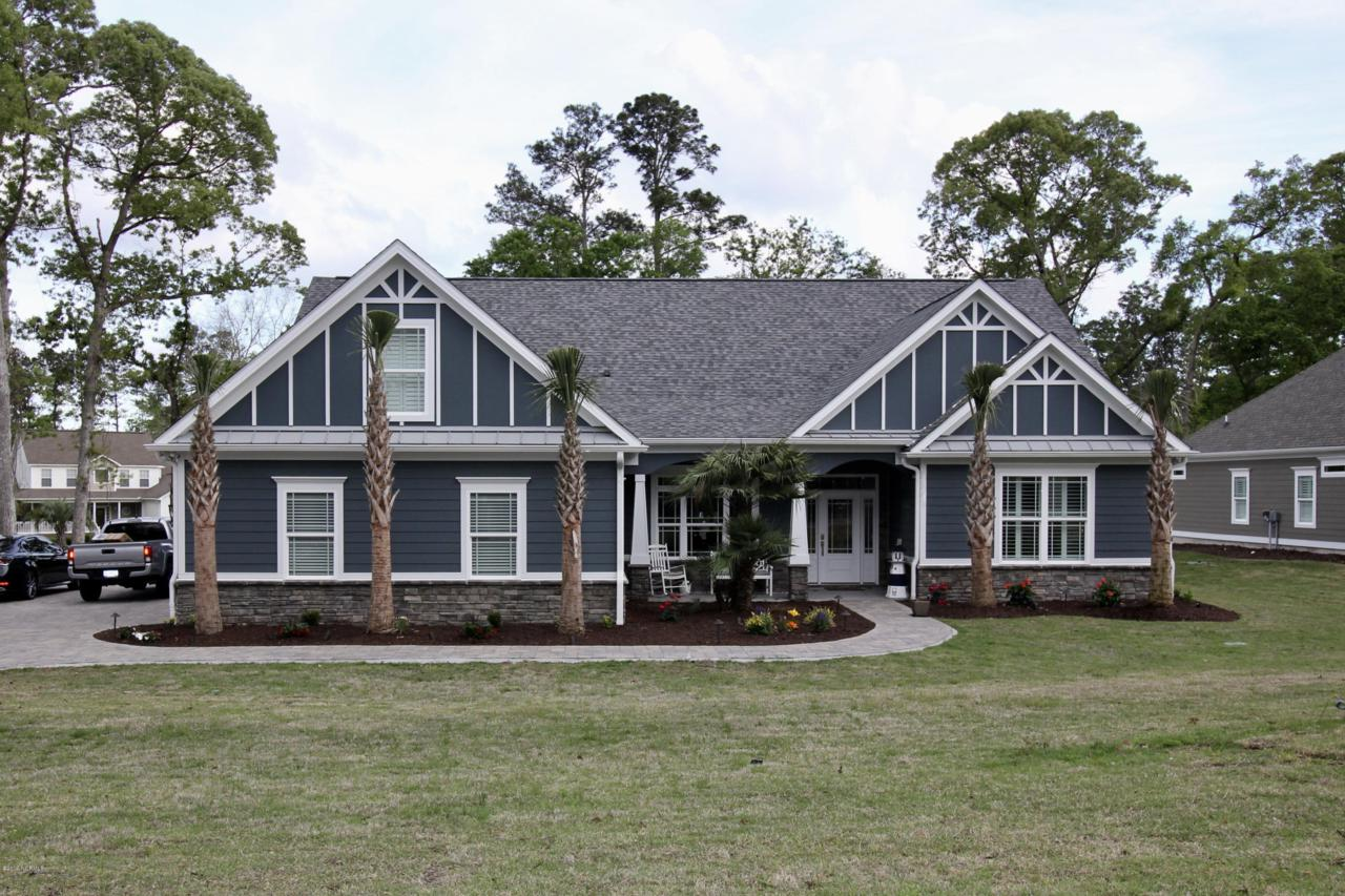 606  Crow Creek Drive NW, Calabash