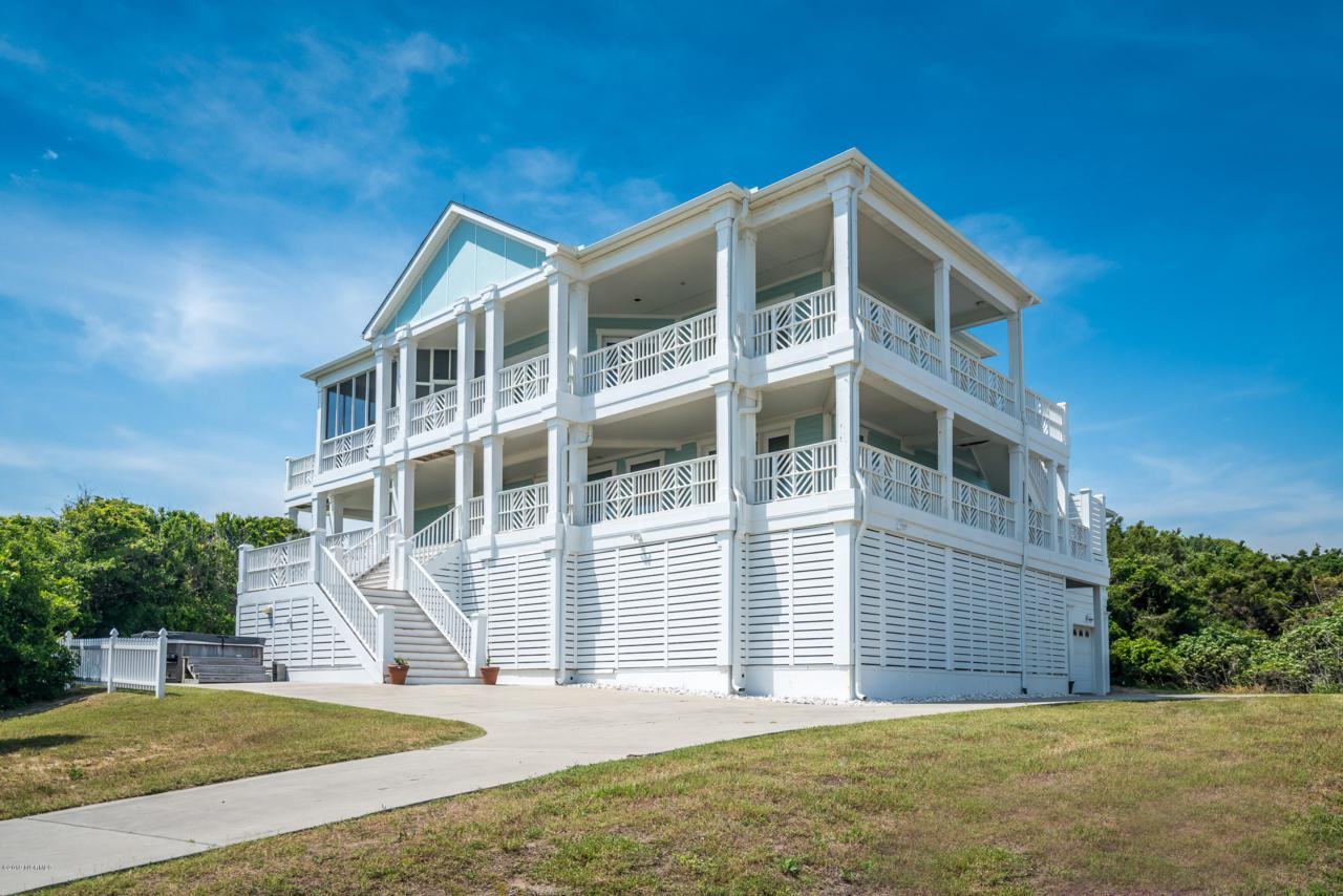 800  Caswell Beach Road, Caswell Beach