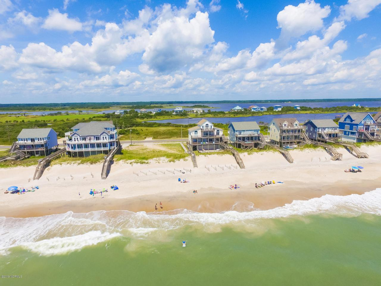 402 New River Inlet Road - Photo 1