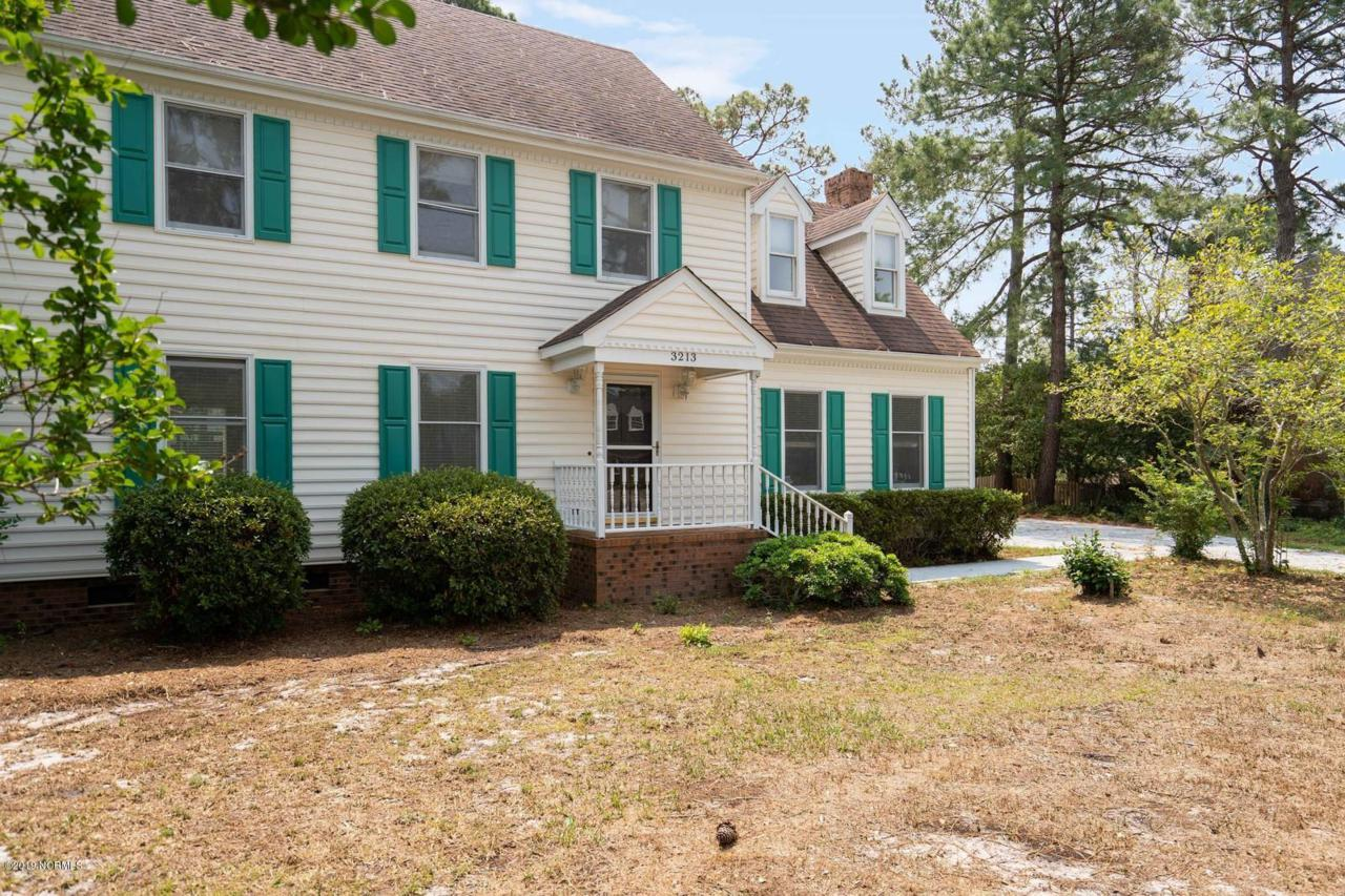 3213 Red Berry Drive - Photo 1