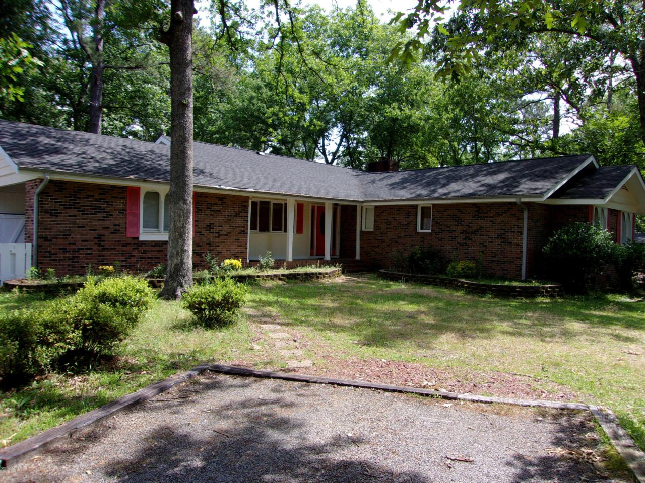 12281 Woodrun Drive - Photo 1