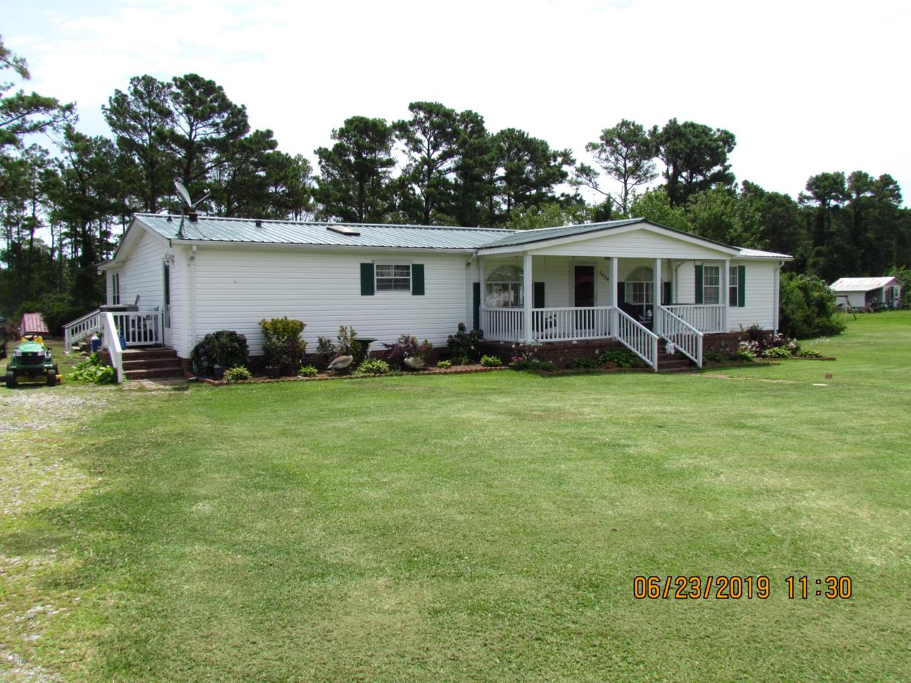 2298 Cedar Island Road - Photo 1