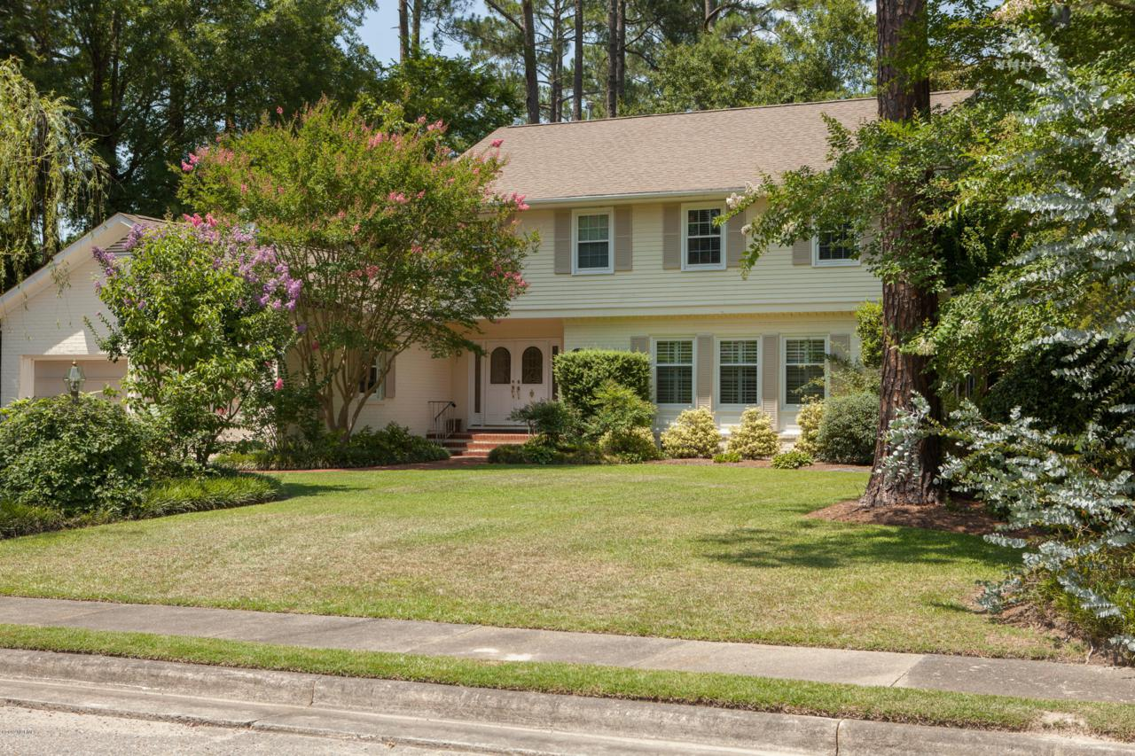 1205 Woodberry Road - Photo 1