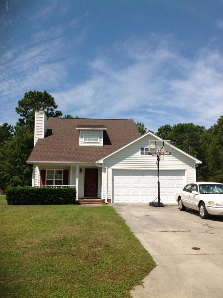 617 Chowning Place - Photo 1
