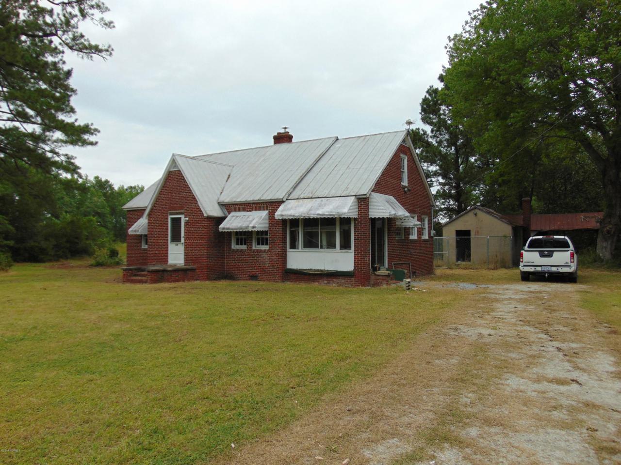 618 Hobucken School Road - Photo 1