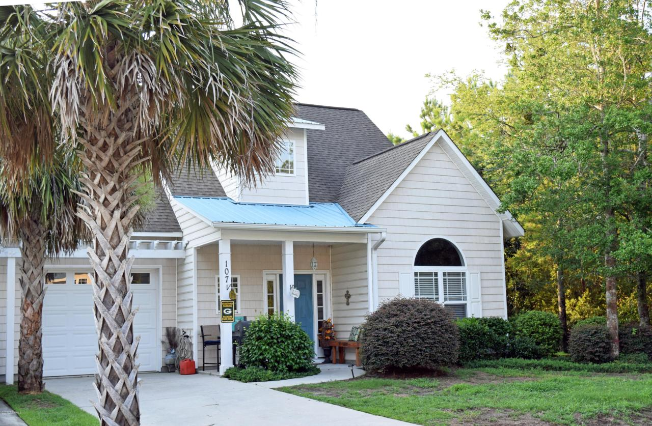 107 Painted Bunting Court - Photo 1