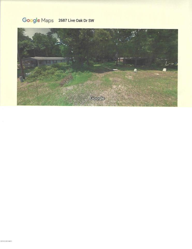 2687 Live Oak Drive - Photo 1