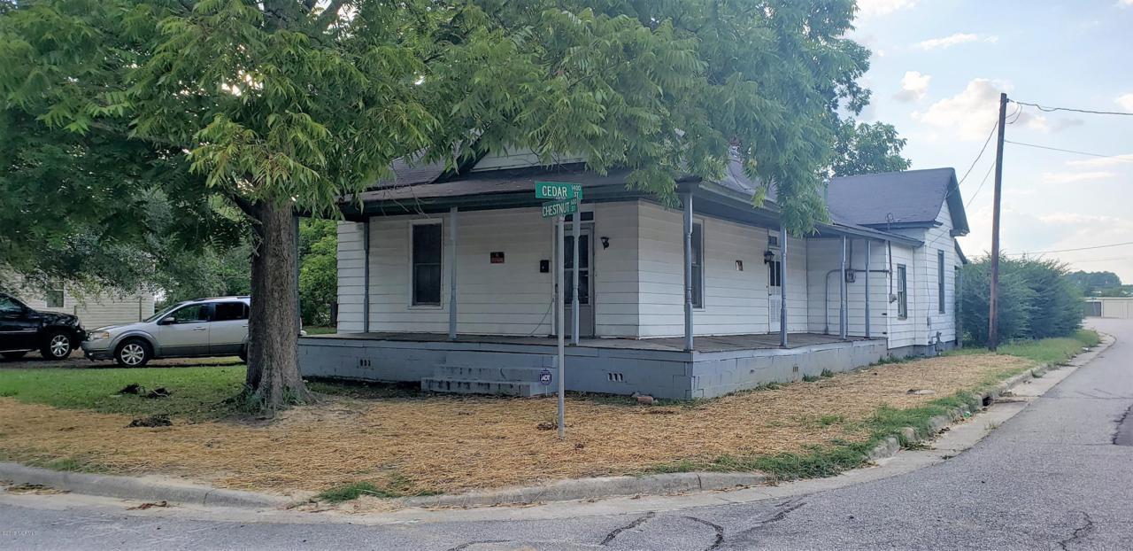 600 Chestnut Street - Photo 1