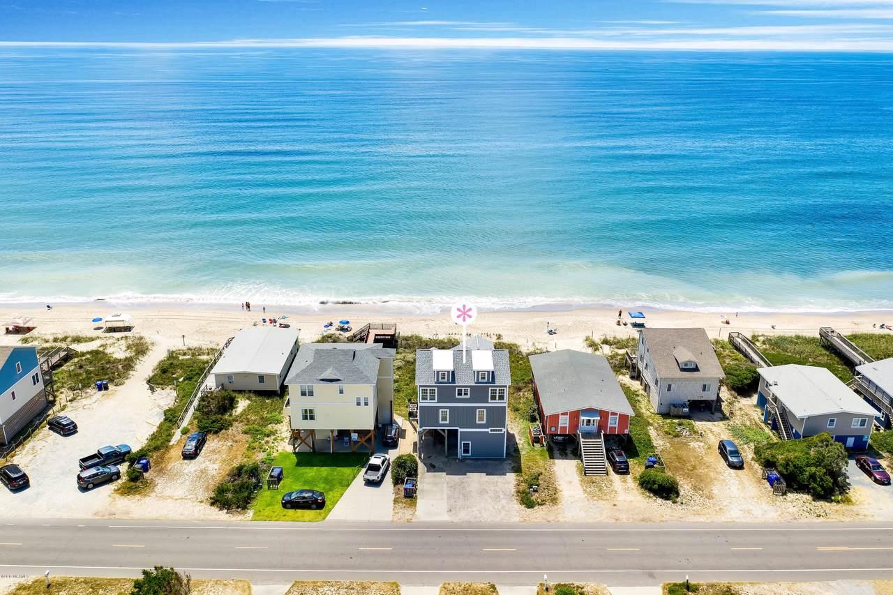 5105 W Beach Drive, Oak Island