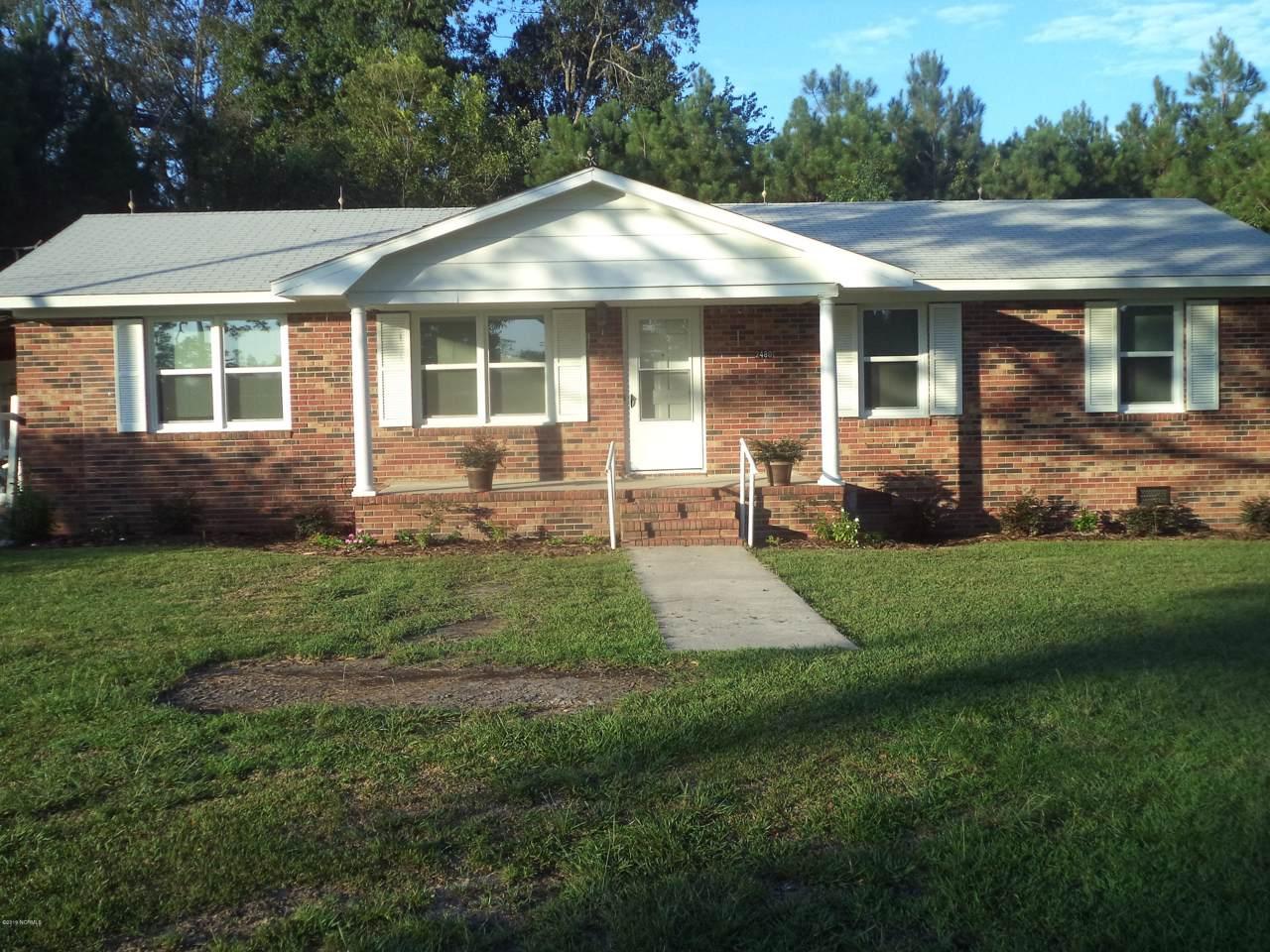 2480 Johnsonville Road - Photo 1