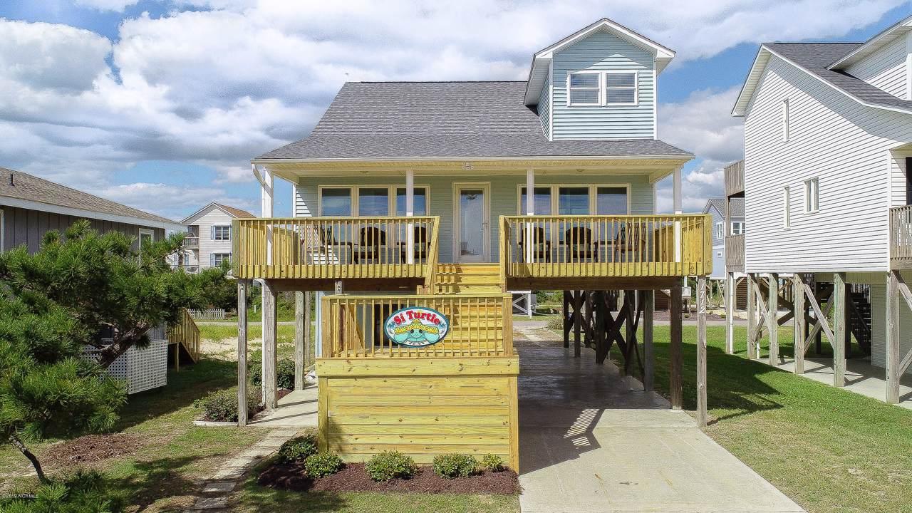 1712 W Beach Drive, Oak Island
