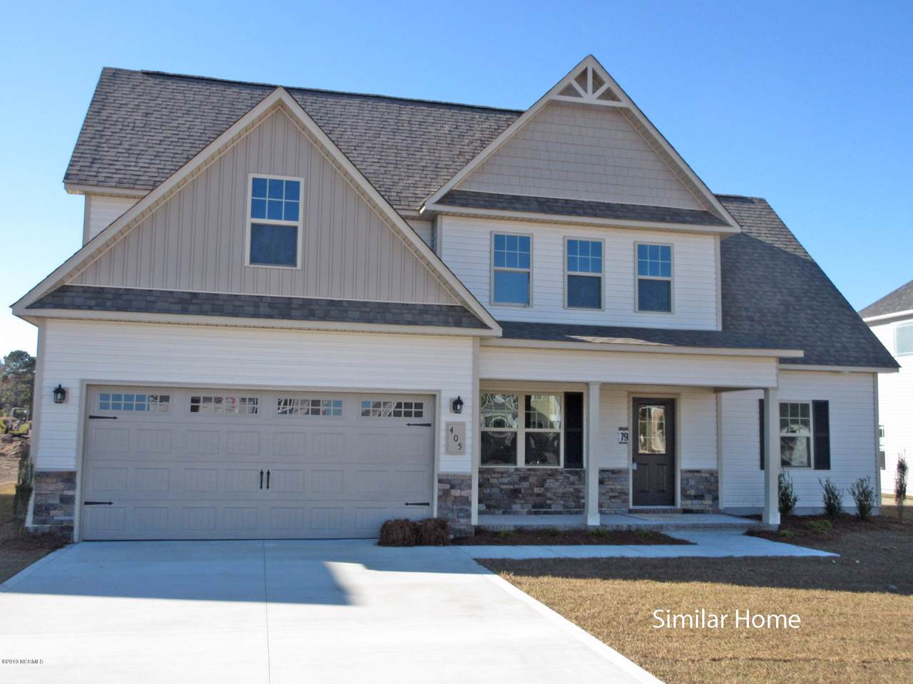 707 Crystal Cove Court - Photo 1