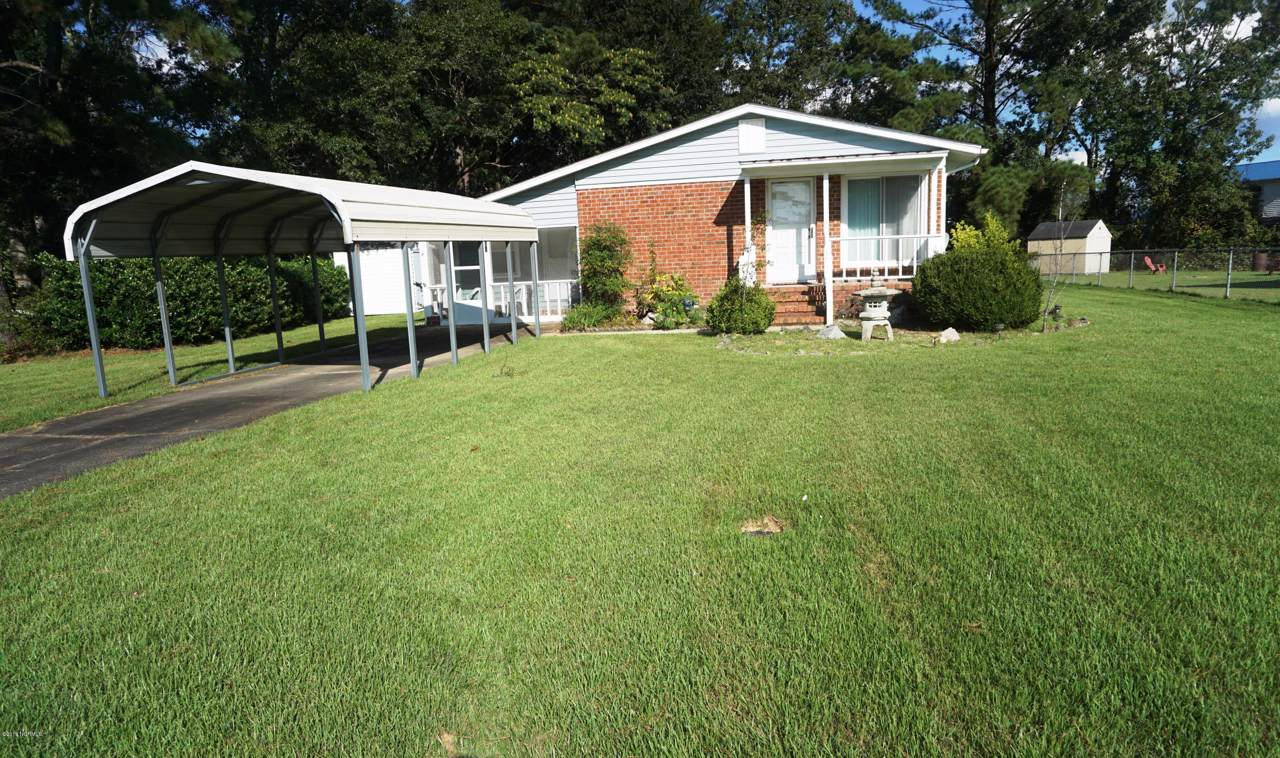2604 Country Club Road - Photo 1