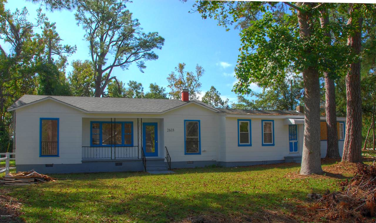 2618 Mayberry Loop Road - Photo 1