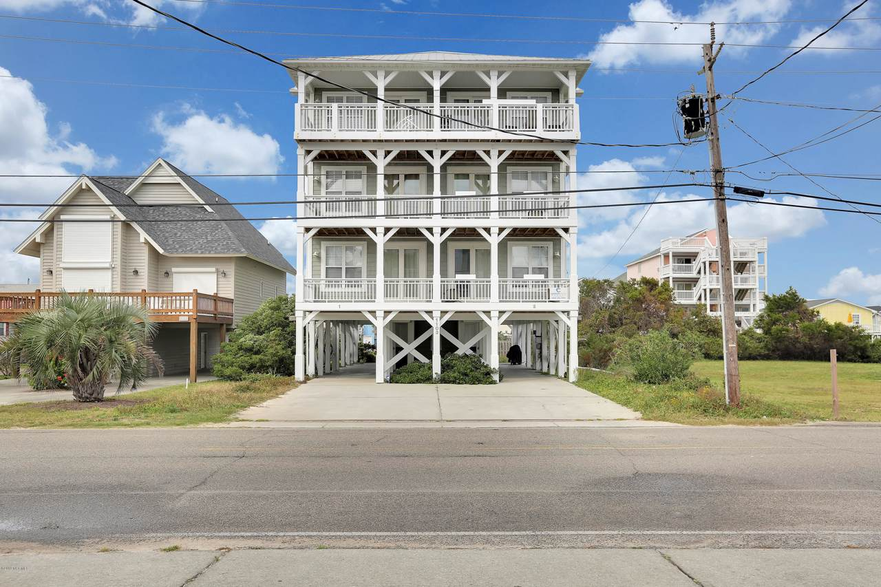 1103 Carolina Beach Avenue - Photo 1