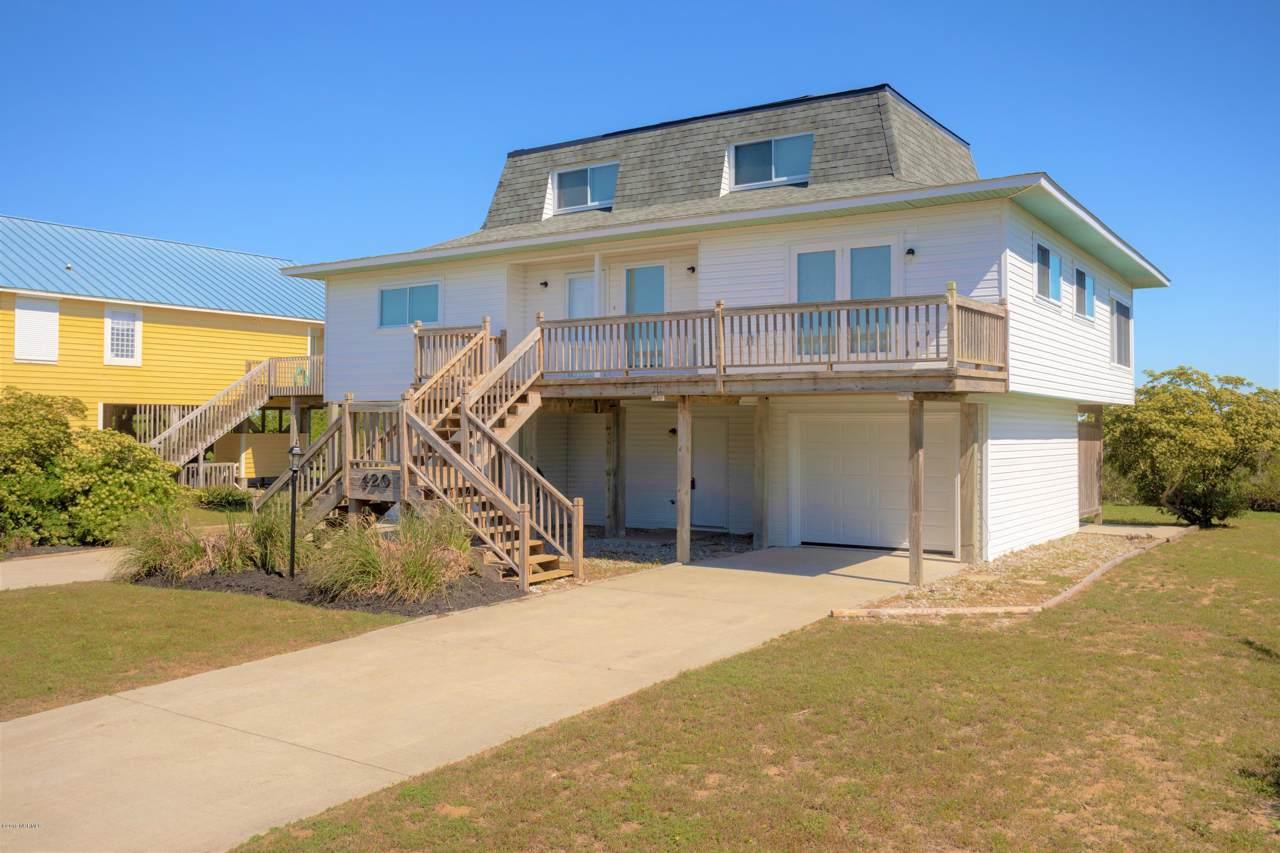 420  Caswell Beach Road, Oak Island