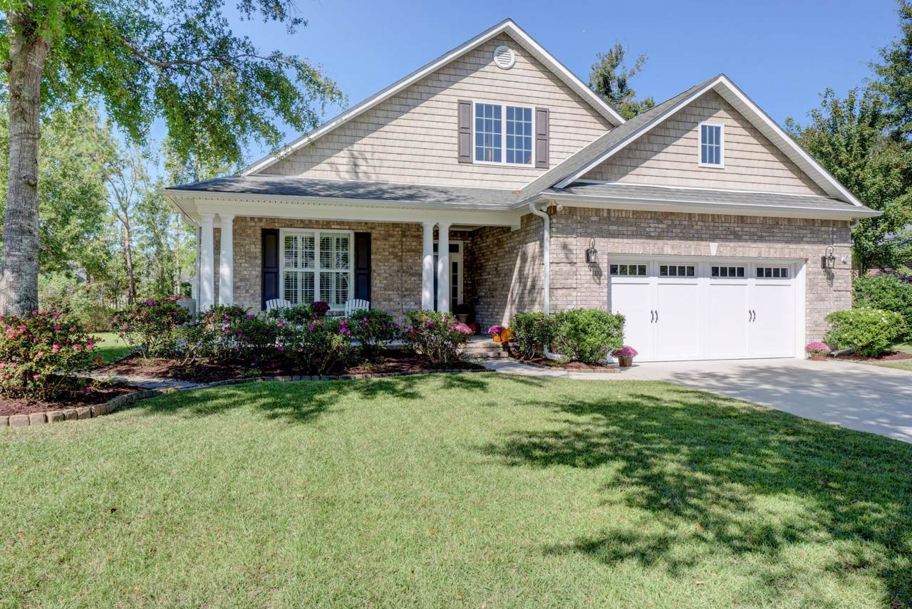 8739 New Forest Drive - Photo 1