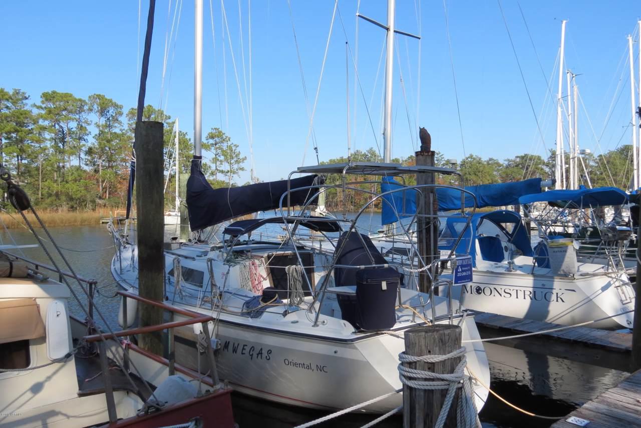 6020 Harbour (Slip 86, C Dock) Way - Photo 1