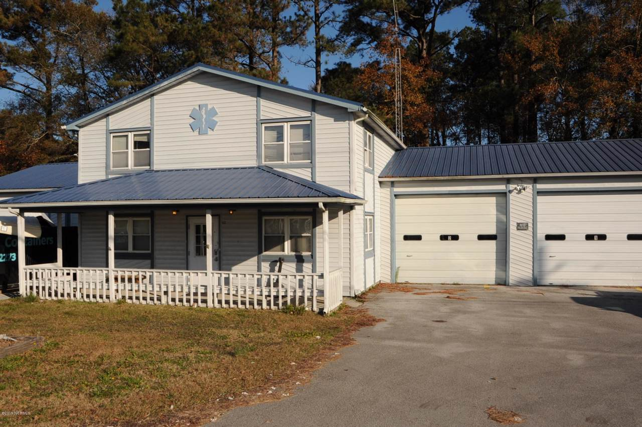 442 Kinston Highway - Photo 1