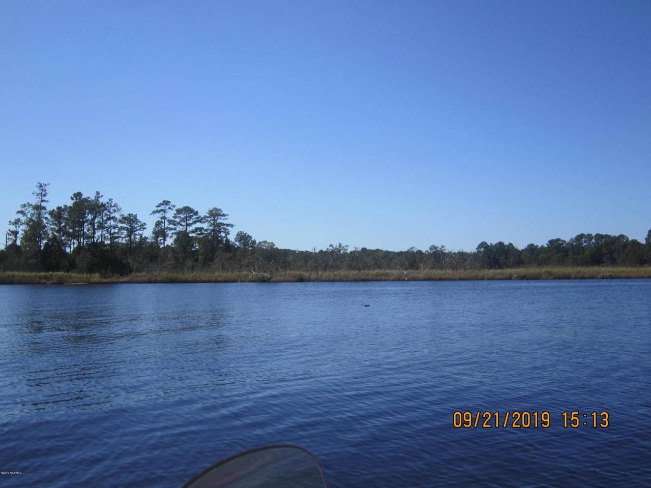 000 Collins Island Aka Goat Island - Photo 1