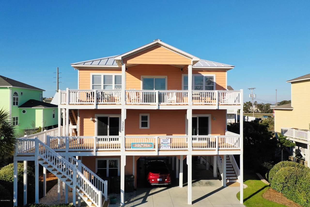 3306 Ocean Drive - Photo 1