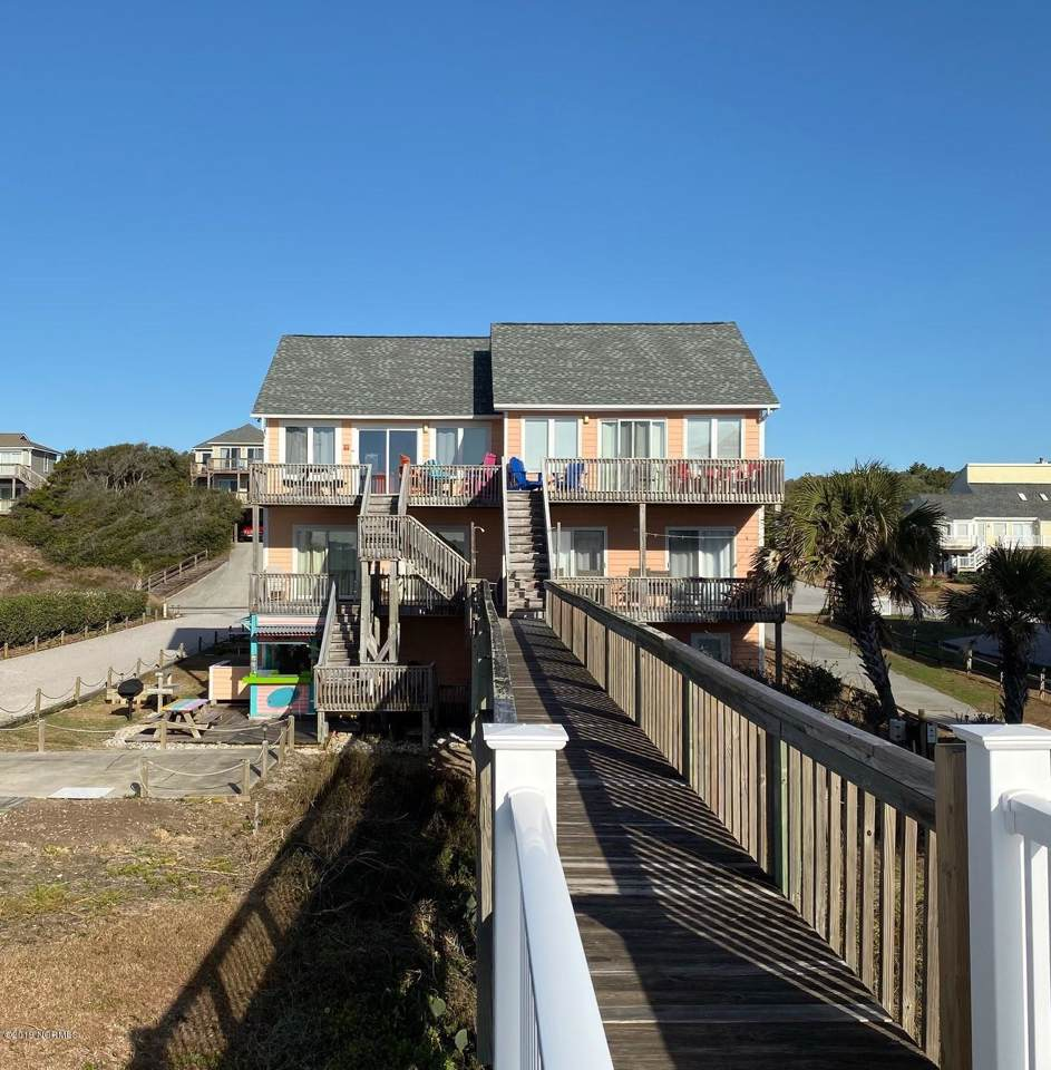 9423 Ocean Drive - Photo 1