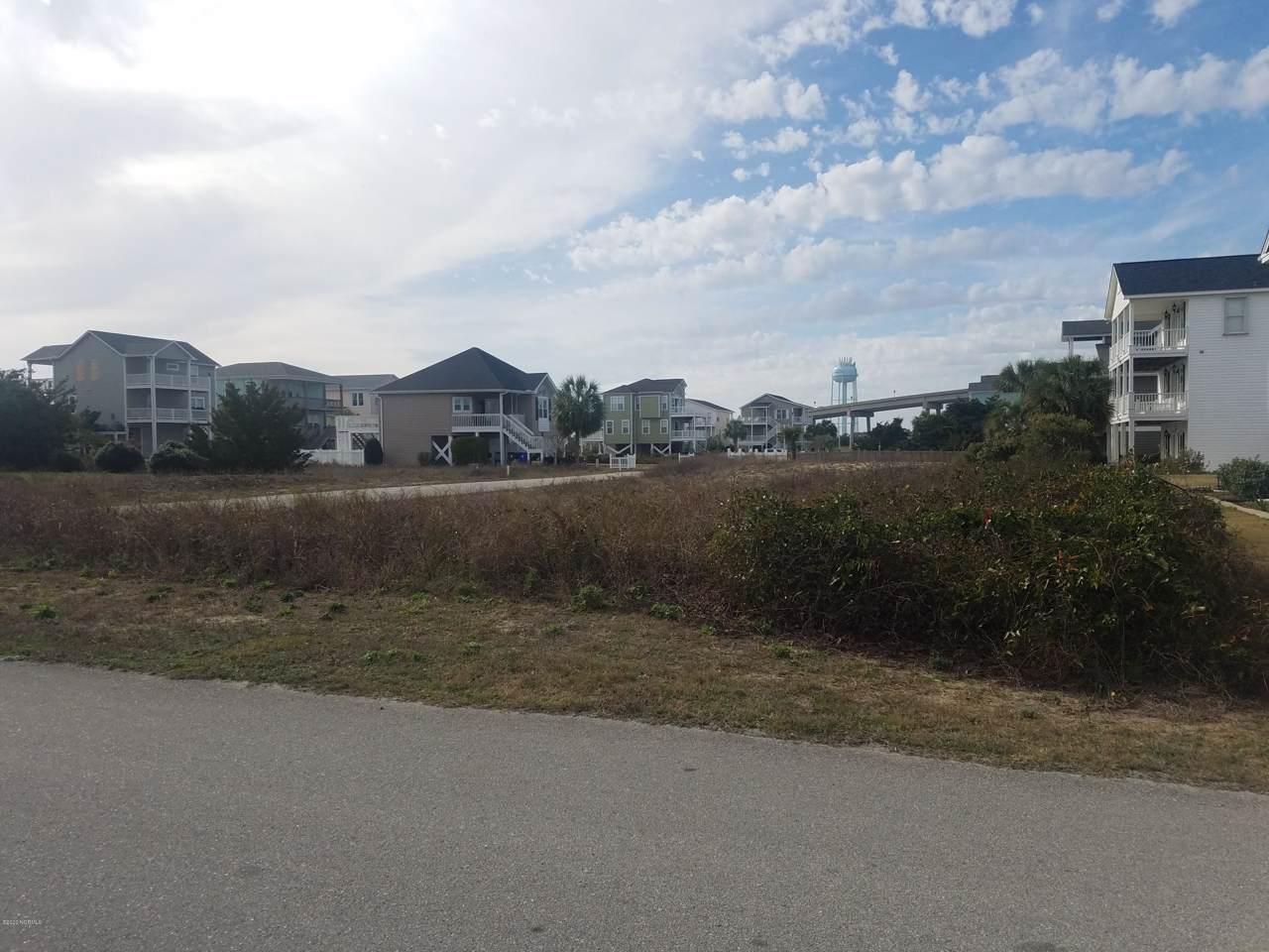 125  Halstead Street, Holden Beach
