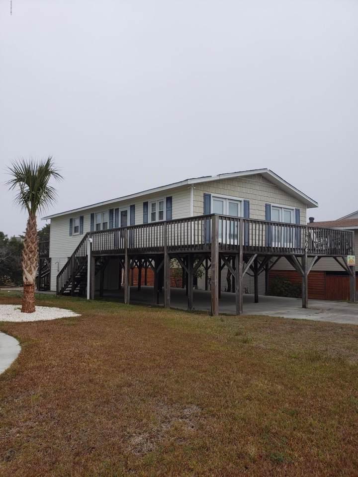 3604 W Beach Drive, Oak Island