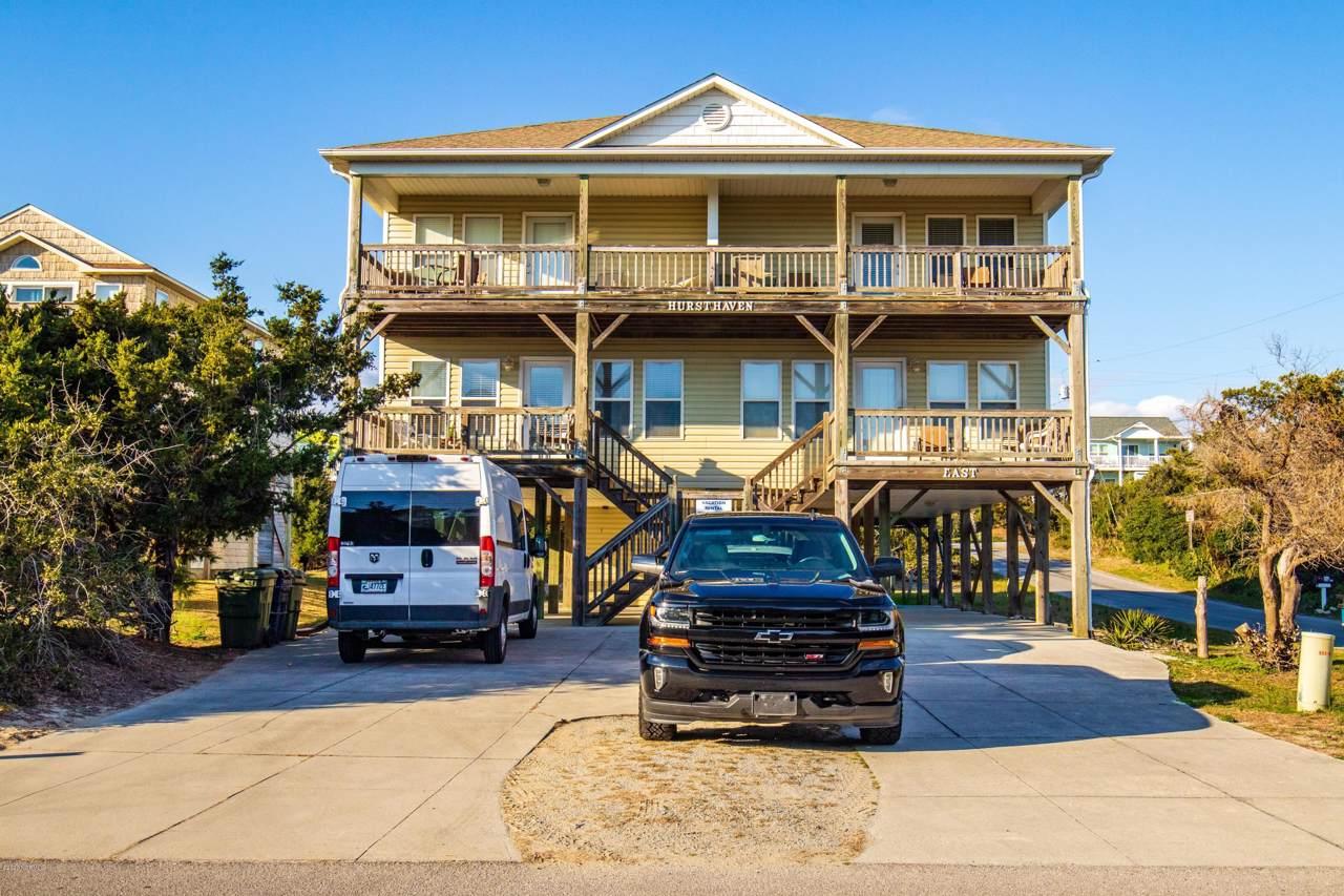 5502 Ocean Drive - Photo 1
