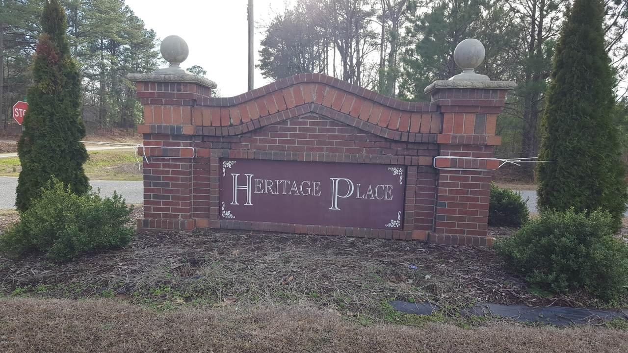 Tbd #14 Heritage Drive - Photo 1
