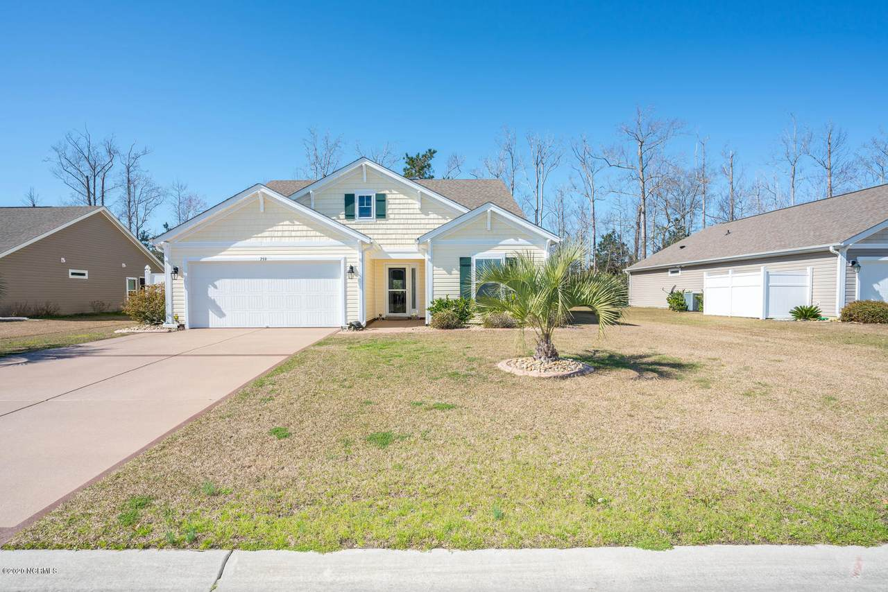 759  Heather Glen Lane, Calabash