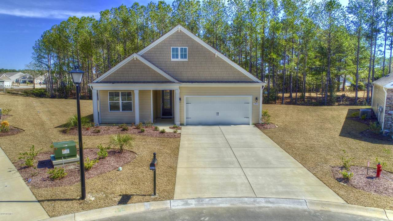 2014  Carriage Harbor Lake Court, Carolina Shores