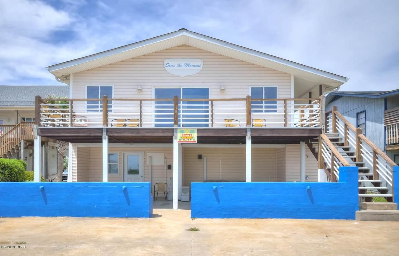 2914 E Beach Drive, Oak Island