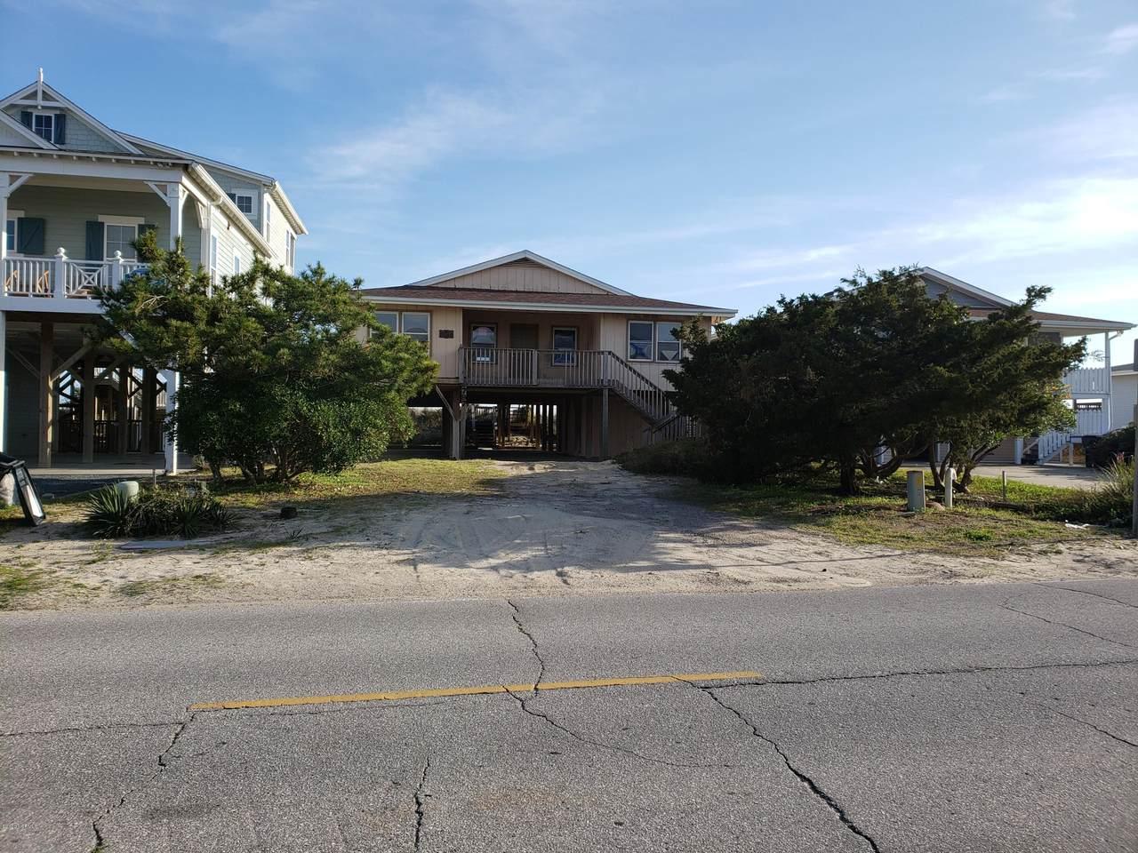 797  Ocean Boulevard W, Holden Beach