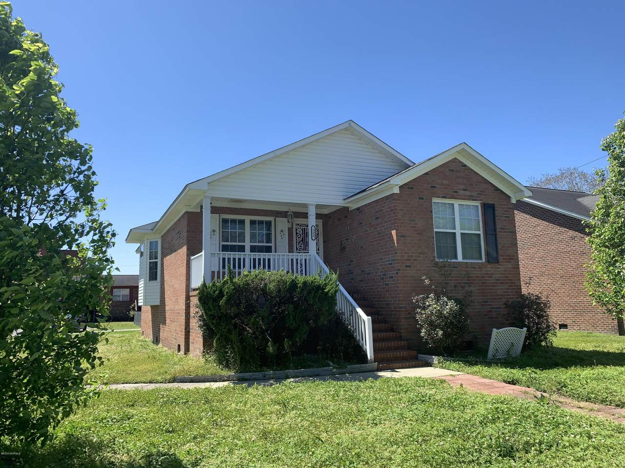 323 Martin Luther King Jr Drive - Photo 1